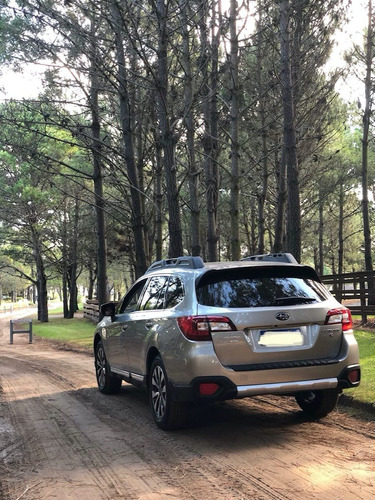subaru outback 3.6r - integral permante - impecable
