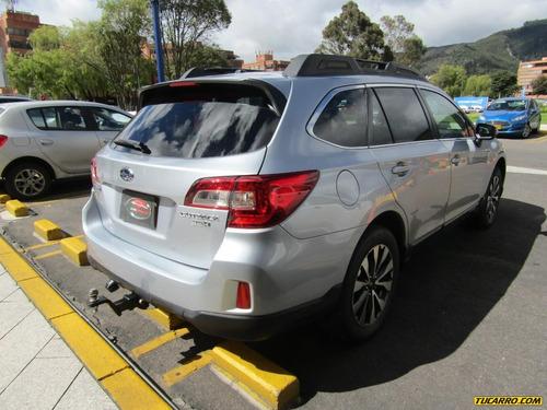 subaru outback 3.6r ltd at 3700