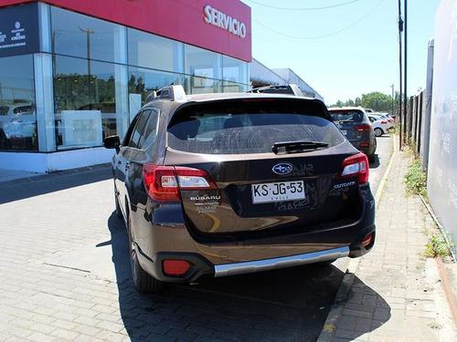 subaru outback  all new outback ltd awd 2.5 aut 2019