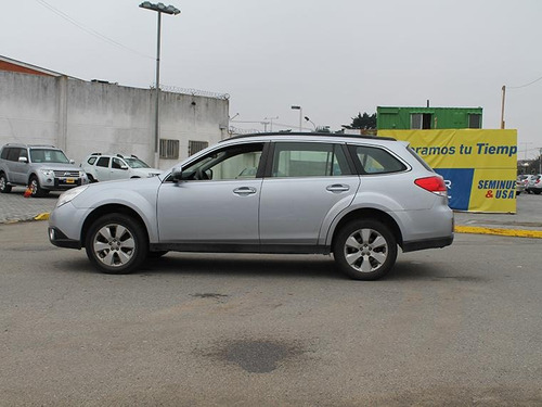subaru outback  all new outback xs awd 2. 2013