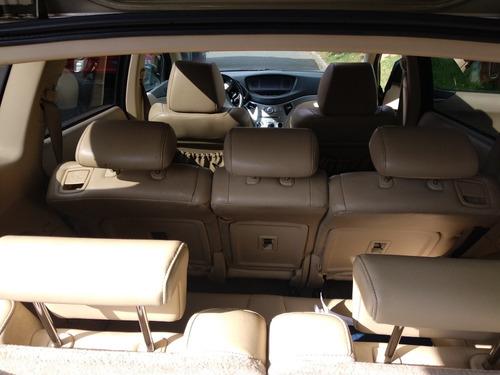 subaru tribeca 2007 motor 3000 cc 7 pasajeros full equipo