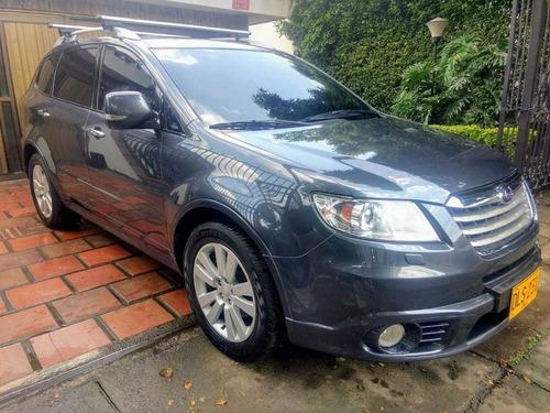 subaru tribeca limited 4x4 3.6 h6 2011 7psj