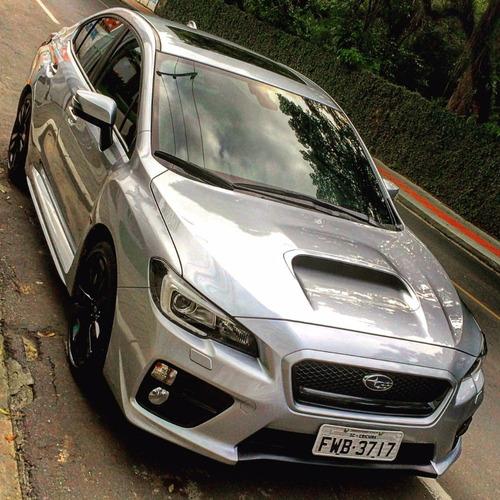 subaru wrx 2.0 turbo awd auto 2015