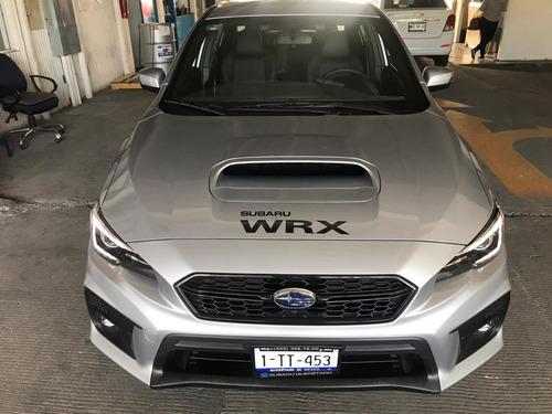 subaru wrx automatico eyesight  gran descuento de $36,000.00