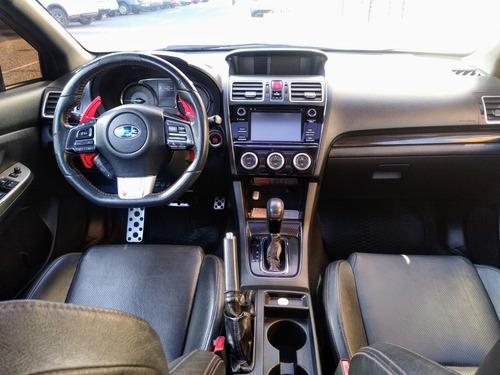 subaru wrx cvt motor 2000 cc