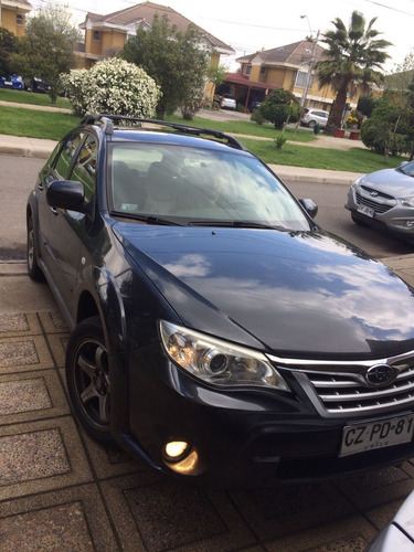 subaru xv 2.0 4wd limited at full