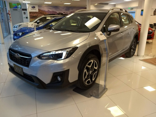 subaru xv 2.0 limited eyesight