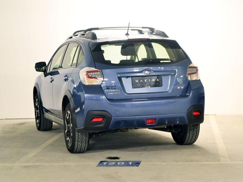 subaru xv  dynamic aut nuevo 2017
