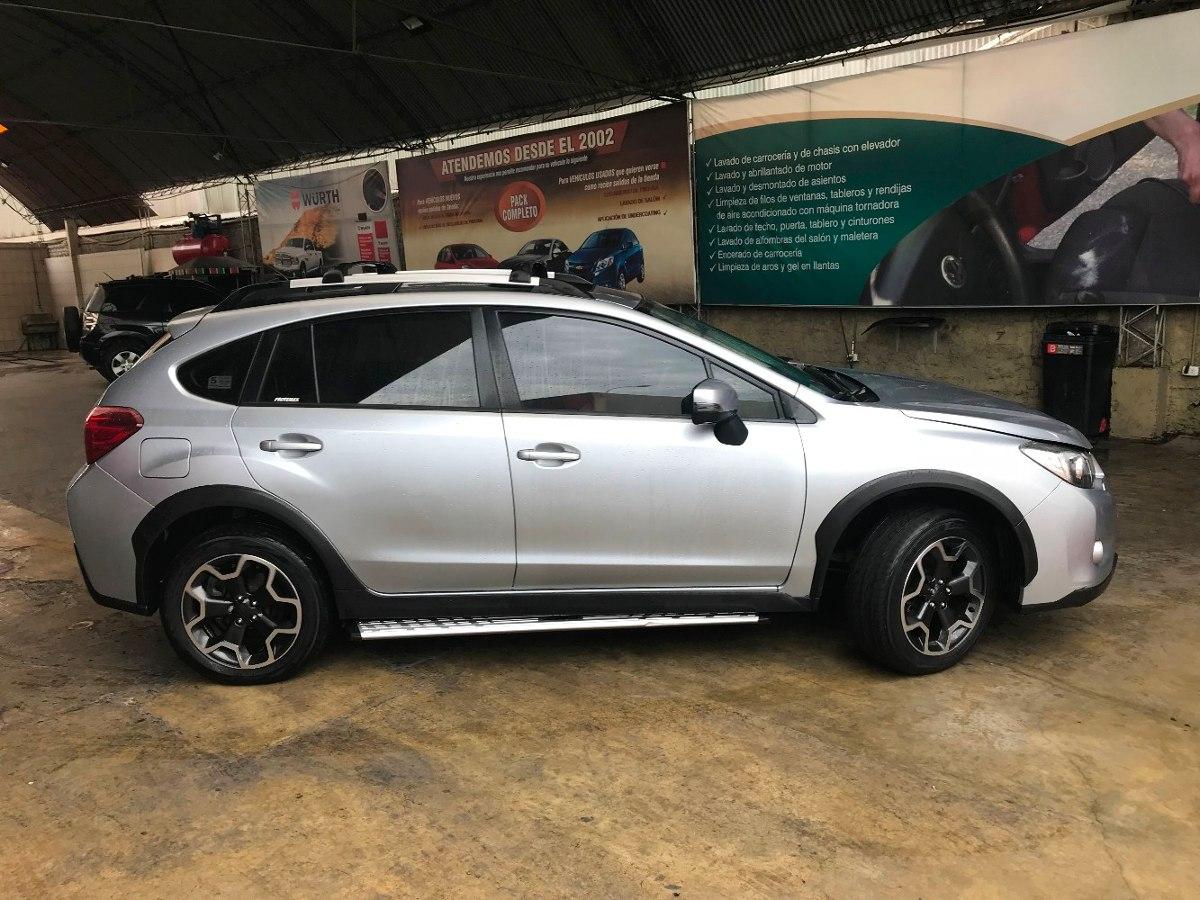subaru xv full limited 4x4 2012 at - u$s 15.500 en mercado libre