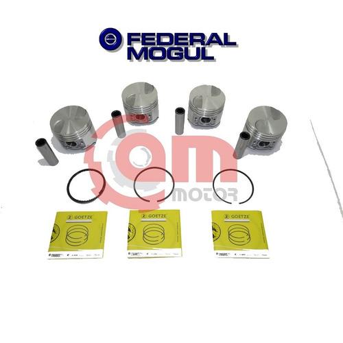 subconjunto ford taunus 2.0 apto gnc!! federal mogul