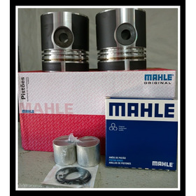 Subconjunto Mahle Std Om366a Mercedes Benz 1620