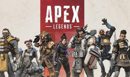 subida de rango competitivo apex legends