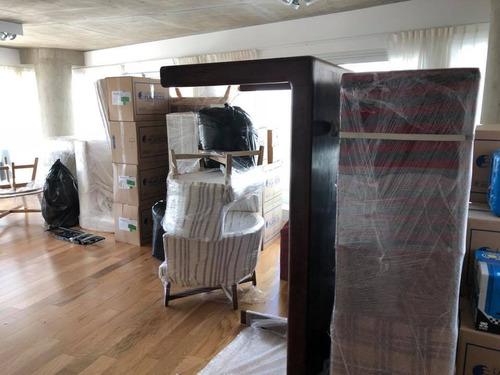 subir bajar muebles balcon j&g mudanzas y embalajes fletes
