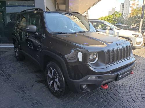 subite a la aventura - jeep renegade sport 1.8 - 2019