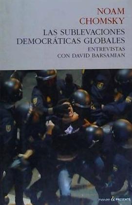 sublevaciones democraticas globales,las(libro )