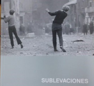 sublevaciones - georges didi-huberman - untref