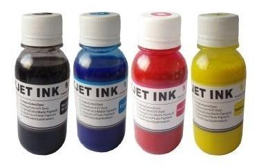 sublimación anti-uv 100ml de tinta para epson c68, c88, c88,
