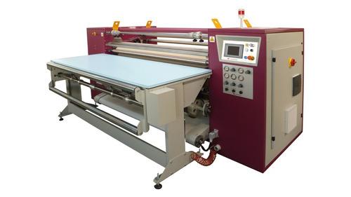 sublimación: impresión y calandrado de telas en 1,6 m aprox.