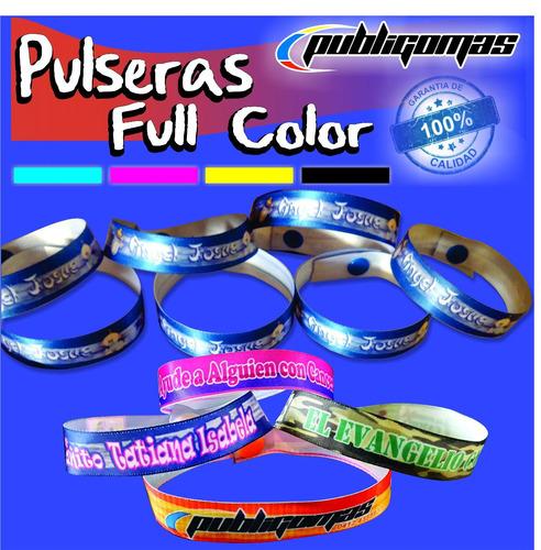 sublimación llaveros personalizados pop pulseras full color
