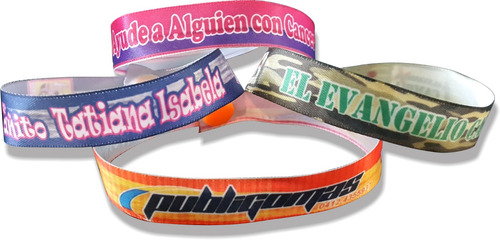 sublimación llaveros personalizados pop pulseras full color