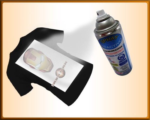 sublimacion telas oscuras 100% algodon reactivo moritzu
