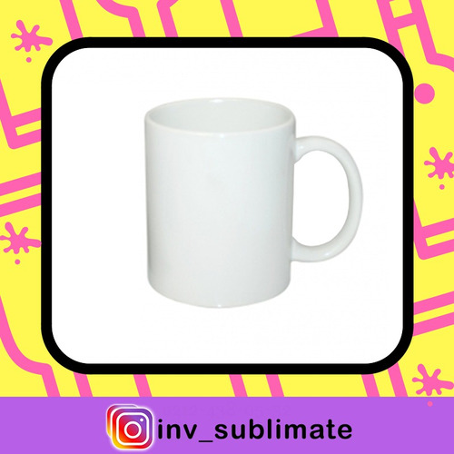 sublimación y personalización de tazas y otros productos