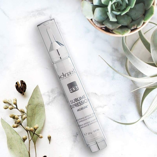 sublime expression argireline serum lifting arrugas idraet