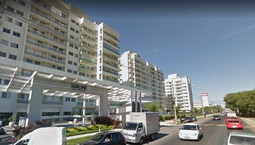 sublime max - apartamento de 2 quartos com 69m2