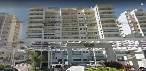 sublime max - apartamento de 3 quartos com 83,47m2