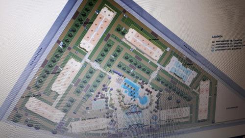 sublime max - recreio - apartamento de 3 quartos com 83,47m2