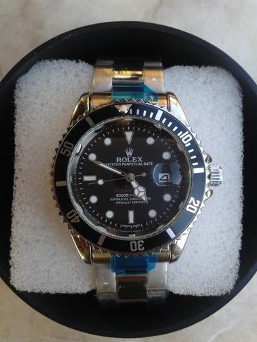 submariner black com caixa
