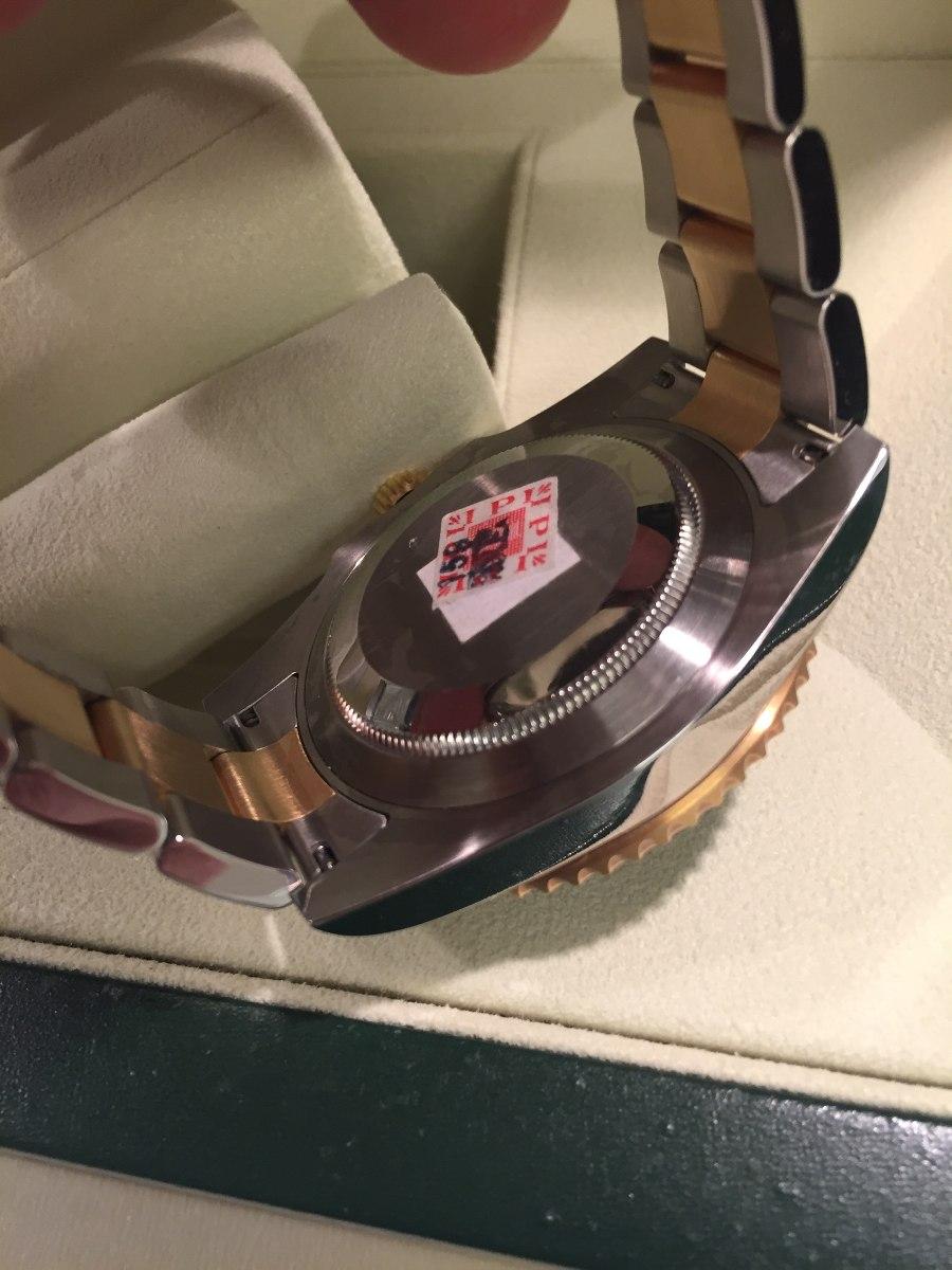 d314e8404ec submariner cerâmica - zerado troco audemars piguet ou rolex. Carregando  zoom.