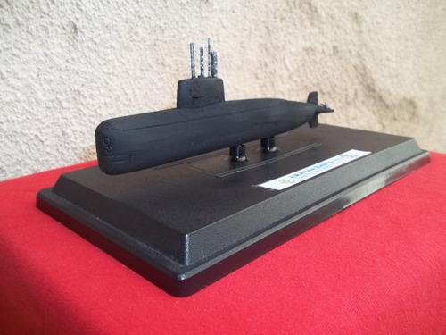 submarino ara san juan,armada argentina tr 1700 escala 1/350