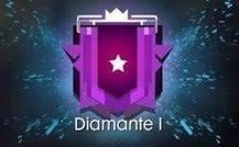subo cuentas a diamante