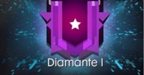 subo de rango a diamante