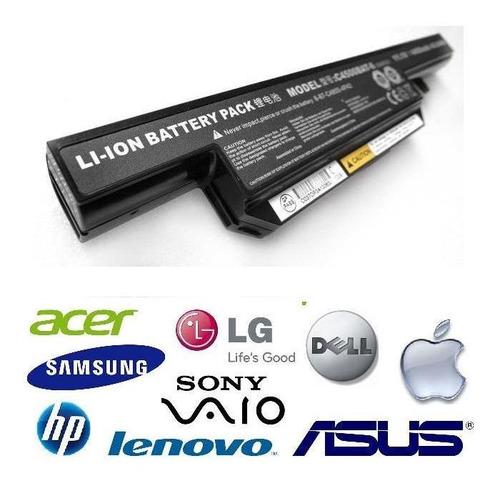 substituição de bateria em notebooks e ultrabooks a partir d