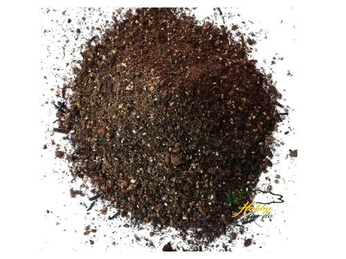 substrato carolina soil padrão 07 mudas em bandejas 3 sacos