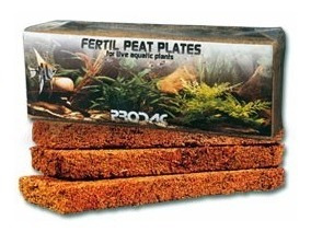 substrato fertilizante prodac fertil peat plates (3 un)