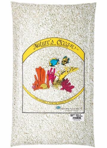 substrato natures ocean aragonita gravel 4 - 9kg