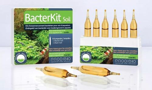 substrato p/ plantado prodibio aquagrowth soil 9l