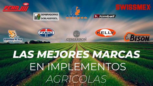 subsuelo agrícola international 3 puntas modelo asi-30