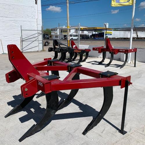 subsuelo agrícola international 5 puntas modelo asi-305-5