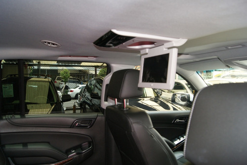 suburban aut, chevrolet