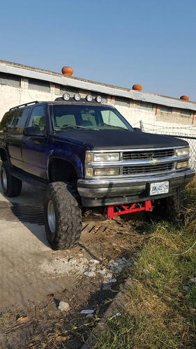 suburban levantada 18  suspensión rancho ajustable.