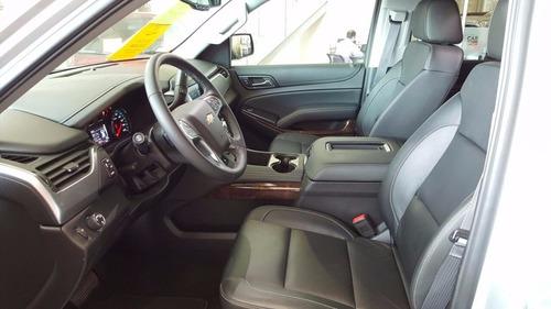 suburban lt piel aut su7092