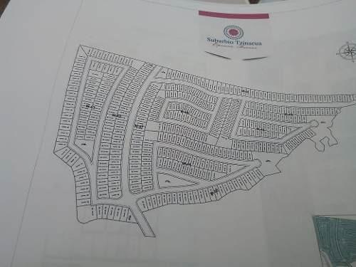 suburbio tzinacua