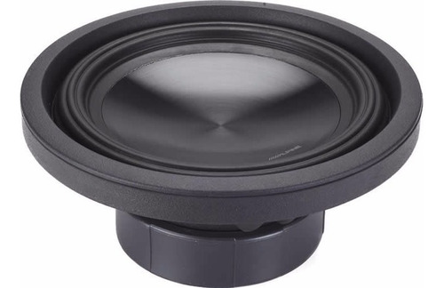 subwoofer 10  alpine swt-10s4 chato 350 rms - audio secrets