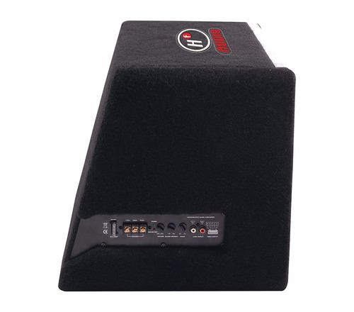 subwoofer 10  amplificado original  hf