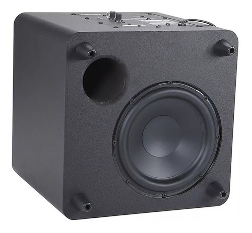 subwoofer activo polk audio psw i225 6 cuotas wi fi 6punto1