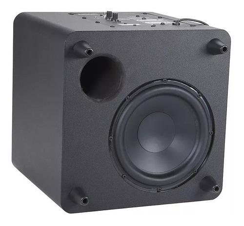subwoofer activo polk audio wi fi psw i225  6punto1 recoleta